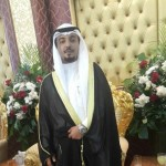 حفل زواج خالد بن سعد الحميان