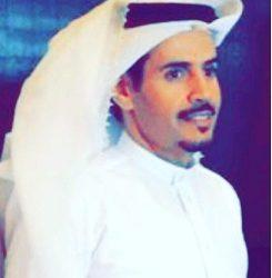 المهندس / سيف بن شبيب الحضيرم على راس وفد شركة ارامكوا السعودية باليوم العالمي للدفاع المدني بالخفجي
