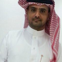 دعوة حفل زواج خالد بن عبدالله ملفي العجين 1442/4/19 – 2020/12/4
