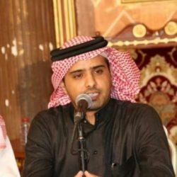 دعوة حفل زواج عبدالرحمن بن محمد ال رمضان 1440/3/29 – 2018/12/7