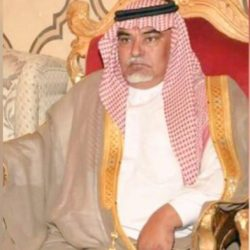 دعوة حفل زواج عبدالعزيز بن فلاح الحلاوين 1441/5/23 – 2020/1/18