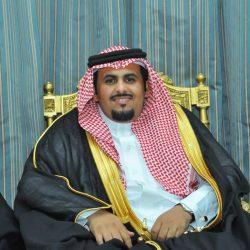 دعوة حفل زواج فيصل بن عبدالله شنار ال وشمي 1442/2/14 – 2020/10/1