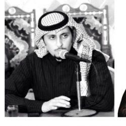 الفخر تآجٍ علينا والسعودي من مثيلٌهإي نعم أنا سعودي والفعل نارٍ لظيه