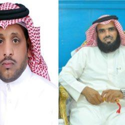 دعوة حفل زواج محمد بن عبيد ال مخلص 1442/3/13 – 2020/10/30