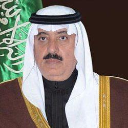 صاحب السمو الملكي الامير سلطان بن بندر بن عبدالعزيز يعزي أسرة ال شرعان