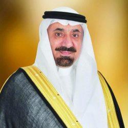 اتصال سمو امير المنطقة الشرقية وسمو نائبه لعزاء الشيخ ابن شرعان