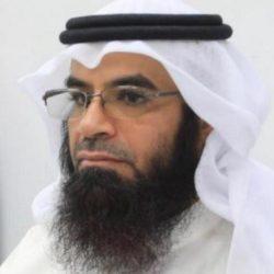 هادي بن عبدالله الحذيان يحتفل بعقد قرانه