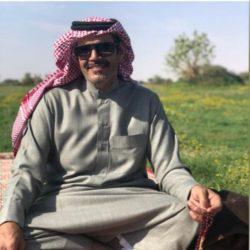 فراج معيان #الزعبي يحتفي بالمقدم فالح فرحان