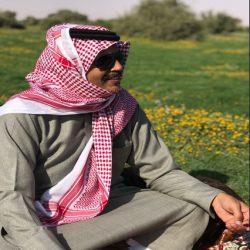 عبدالهادي بن مطلق سطام الوهيبي الزعبي يضرب اروع انواع البر بوالدته