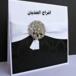 طاحوس بن سعد الجعيري يحتفل بزواج نجله ( سعد )