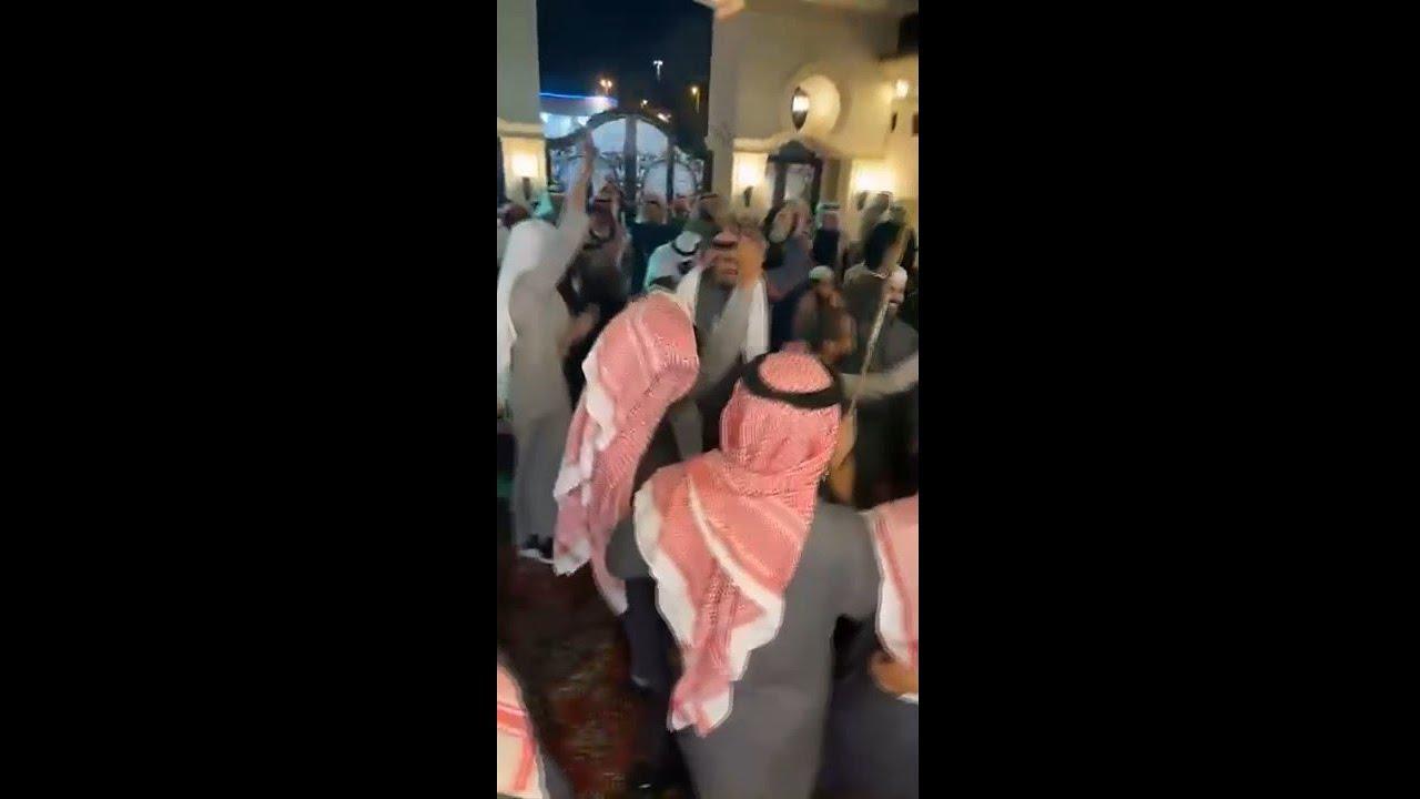 شيلات حفل زواج صالح بن سالم المساعد