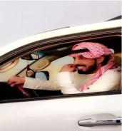 سلام يالشعب السعودي والقياده والمليك سلمان ابن عبدالعزيز اطال عمره وولده