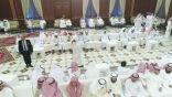 حفل تخرج الملازم نواف بن خالد الوافي