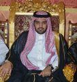 حفل زواج متعب بن ناصر الحذيان
