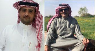 مجاراة الشاعر حمد نايف الزعبي على قصيدة الشاعر ناصر بن متعب الزعبي
